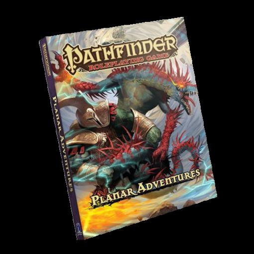 Pathfinder - Meeple on Board